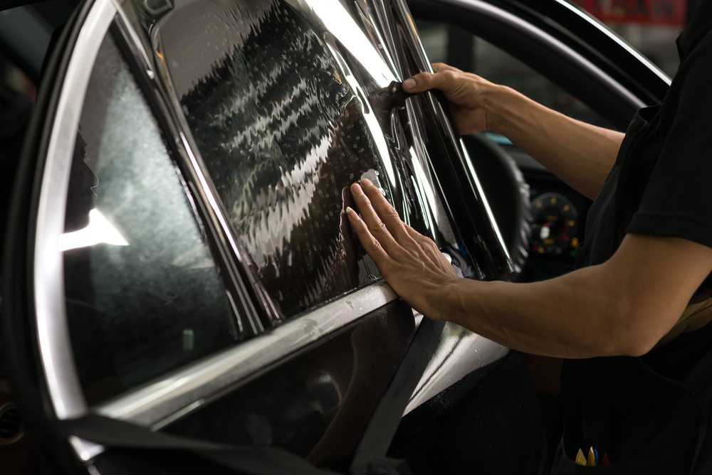 How to Protect Your Car's Interior with Window Tinting