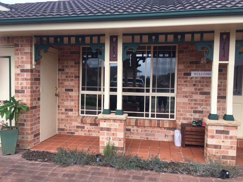 House Window Tinting Narellan DN15