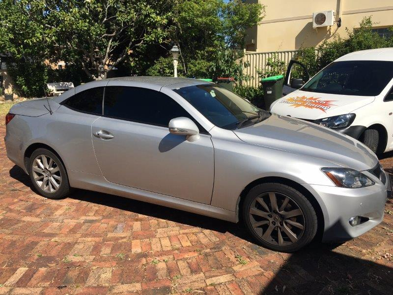 Hurstville Window Tinting 20